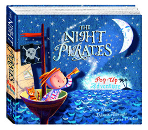 GThe Night Pirates